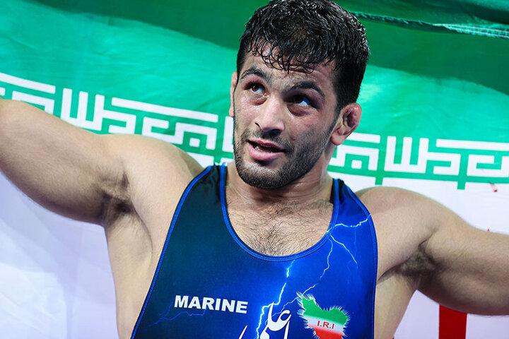 حسن یزدانی-مازندران