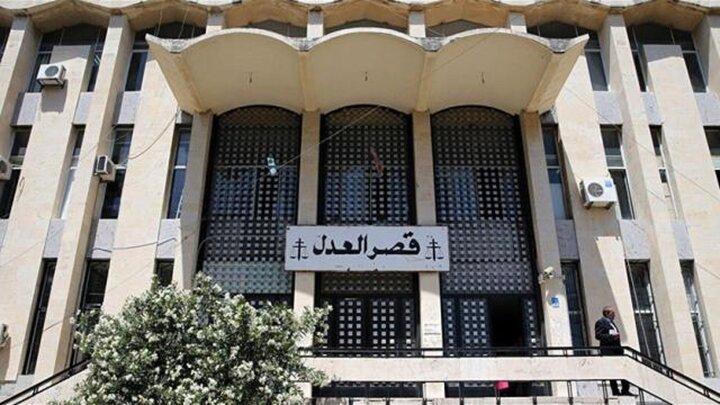 تیراندازی شدید در محوطه کاخ دادگستری بیروت/ ۶ کشته و دهها زخمی +تصاویر