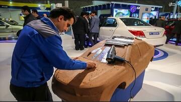 کراس اوور ایران خودرو به زودی رونمایی میشود