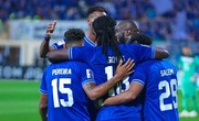 واکنش AFC به برد الهلال مقابل پرسپولیس